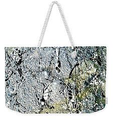 Ap 3 Weekender Tote Bag