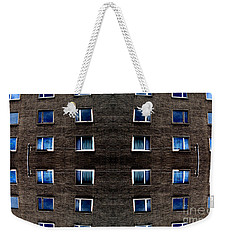 Apartments In Berlin Weekender Tote Bag
