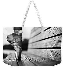 Aplomb Weekender Tote Bag