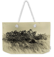 Apollo Beach Grass Weekender Tote Bag
