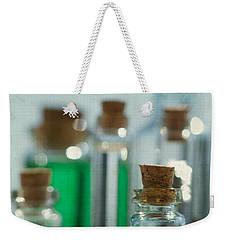 Apothecary Weekender Tote Bag