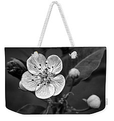 Apple Blossom On The Farm Weekender Tote Bag