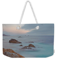 Approaching Storm Weekender Tote Bag by Jonathan Nguyen
