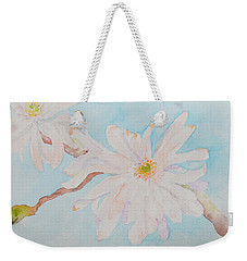 April 1st Weekender Tote Bag