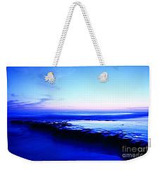 Swamis Aqua Reef  Weekender Tote Bag