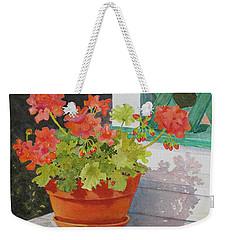 Arbor Gallery Steps Weekender Tote Bag