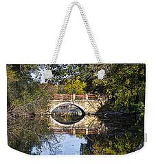 Arboretum Drive Bridge - Madison - Wisconsin Weekender Tote Bag