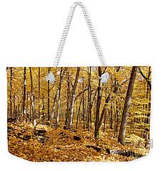 Arboretum Trail Weekender Tote Bag