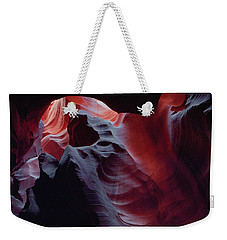Arc Light Weekender Tote Bag