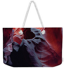 Arc Light-v Weekender Tote Bag