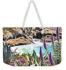 Arch Rock Laguna Weekender Tote Bag