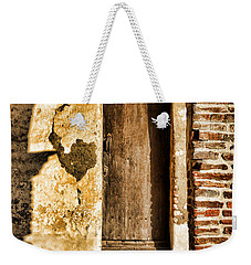 Arched Shadow By Diana Sainz Weekender Tote Bag