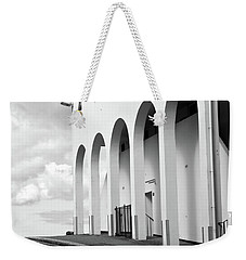 Arches Weekender Tote Bag by Brian Roscorla