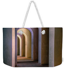 Arches Of The Ferguson Center Weekender Tote Bag