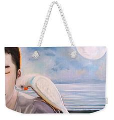 Are... Weekender Tote Bag