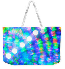 Are You Experienced  Weekender Tote Bag