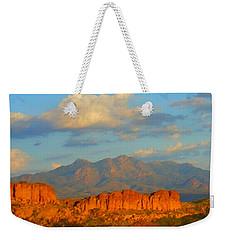 Arizona Weekender Tote Bag