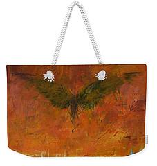 Armageddon Weekender Tote Bag