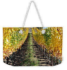 Around And About In My Neck Of The Woods Series 25 Weekender Tote Bag