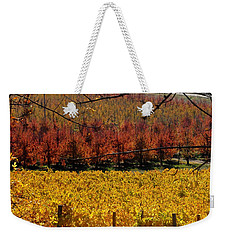 Around And About In My Neck Of The Woods Series 28 Weekender Tote Bag