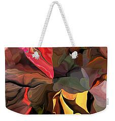 Arroyo  Weekender Tote Bag by David Lane