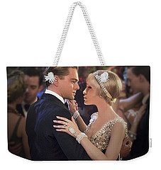 Art Deco Ball  Weekender Tote Bag