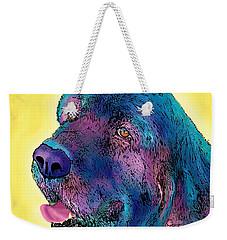 Arthur  Weekender Tote Bag
