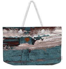 artotem I Weekender Tote Bag by Paul Davenport