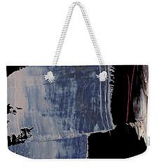 Artotem Iv Weekender Tote Bag by Paul Davenport