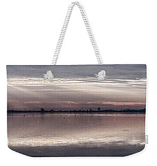 As Above So Below Weekender Tote Bag