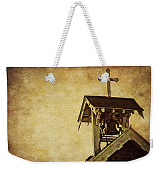 As The Bell Tolls  Weekender Tote Bag