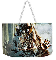 As The World Falls Down Weekender Tote Bag