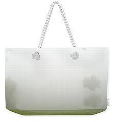 As You Can Not So Clearly See Weekender Tote Bag