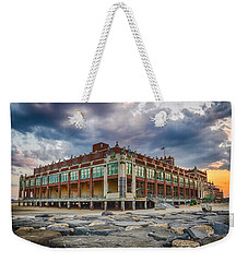Asbury Park Weekender Tote Bag