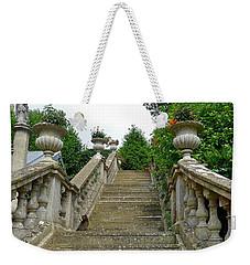 Ascending Garden Weekender Tote Bag