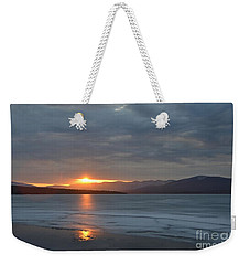 Ashokan Reservoir 34 Weekender Tote Bag
