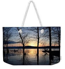 Ashokan Reservoir 43 Weekender Tote Bag