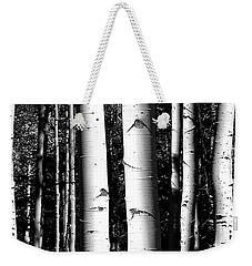 Aspens Weekender Tote Bag