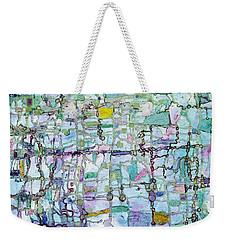 Associations Weekender Tote Bag