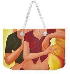 Assurance Weekender Tote Bag