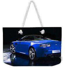 Aston Martin 9 Weekender Tote Bag