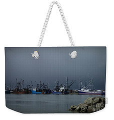 Astoria Safe Harbor Weekender Tote Bag