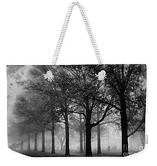At Rest Weekender Tote Bag