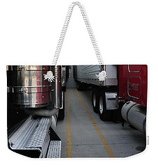 At The Bay 34574 Weekender Tote Bag