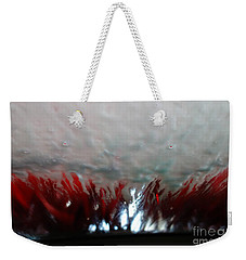 At The Car Wash 4 Weekender Tote Bag