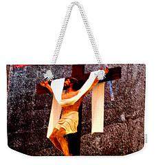 Atonement Weekender Tote Bag