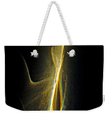 Attunement Weekender Tote Bag