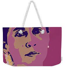 Aung San Suu Kyi Weekender Tote Bag