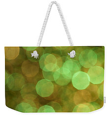 Aura Weekender Tote Bag by Jan Bickerton