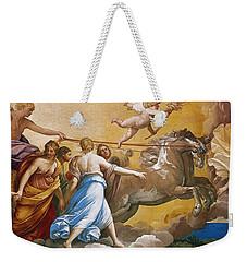 Aurora Weekender Tote Bag by Guido Reni